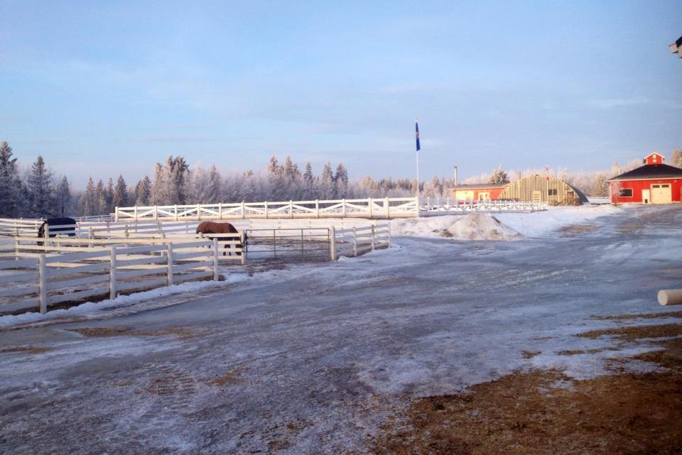 Valleyfield Farm